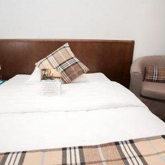 Гостиница Восток Улучшенный номер с двуспальной кроватью фото 5