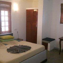 Отель Seagreen Guesthouse Шри-Ланка, Галле - отзывы, цены и фото номеров - забронировать отель Seagreen Guesthouse онлайн комната для гостей фото 3
