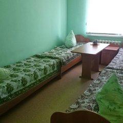 Гостиница Молодежная Уфа комната для гостей фото 3