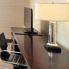 Sheraton San Jose Hotel 3* Стандартный номер с различными типами кроватей