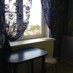 Апартаменты Eka-apartment на Родионова Апартаменты с различными типами кроватей фото 2