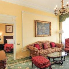 CARLSBAD PLAZA Medical Spa & Wellness hotel 5* Люкс с различными типами кроватей