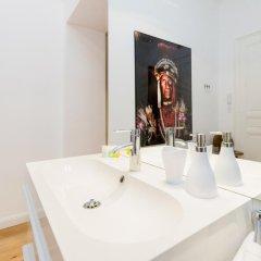 Апартаменты Vienna Prestige Apartments Graben Полулюкс фото 25