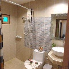 Отель Goldsea Beach 3* Номер Делюкс с двуспальной кроватью фото 5