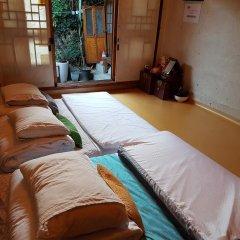 Отель Gong Sim Ga 2* Стандартный номер с различными типами кроватей