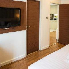 Отель Sathorn Grace Serviced Residence Таиланд, Бангкок - отзывы, цены и фото номеров - забронировать отель Sathorn Grace Serviced Residence онлайн удобства в номере