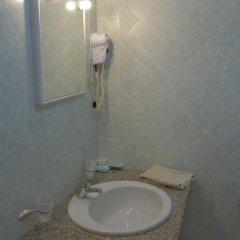 Hotel Le Mimose 3* Стандартный номер с различными типами кроватей фото 5