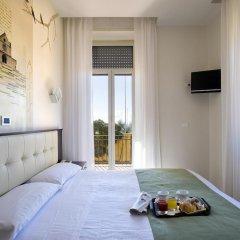 Hotel Bellavista 3* Стандартный номер с двуспальной кроватью фото 3