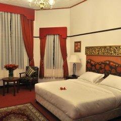 Отель Royal Cocoon - Nuwara Eliya 3* Улучшенный номер с различными типами кроватей фото 10