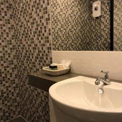 Отель See also Jomtien 3* Семейный номер Делюкс с двуспальной кроватью фото 7