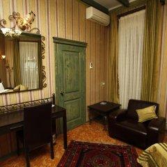 Бутик-отель Museum Inn 3* Стандартный номер с двуспальной кроватью фото 2