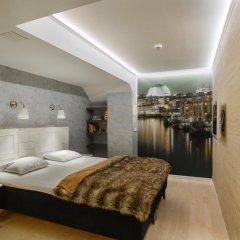 Skanstulls Hostel Стандартный номер с различными типами кроватей фото 16