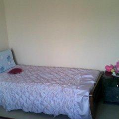 Отель Zakomera Apartments Албания, Ксамил - отзывы, цены и фото номеров - забронировать отель Zakomera Apartments онлайн комната для гостей фото 3