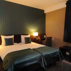 Best Western Hotel Docklands 3* Стандартный номер с различными типами кроватей фото 6