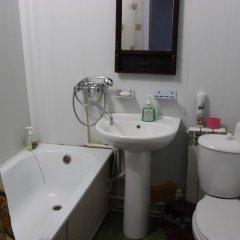 Гостиница Cottage on Serafimovicha ванная