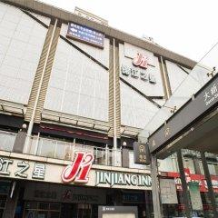 Отель Jinjiang Inn Nanshan Qianhai Road 3* Стандартный номер фото 3