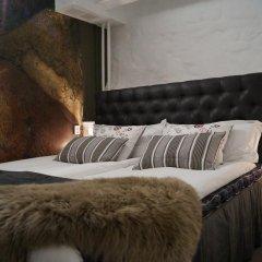 Отель Hotell Skeppsbron 2* Стандартный номер с различными типами кроватей фото 2