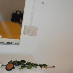 Отель Grazia Риччоне ванная фото 2