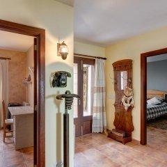 Отель Casa Molins удобства в номере фото 2