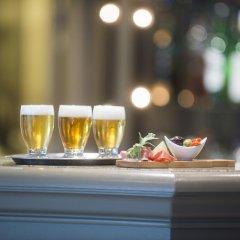 Отель Begijnhof Congres Hotel Бельгия, Лёвен - отзывы, цены и фото номеров - забронировать отель Begijnhof Congres Hotel онлайн питание фото 2