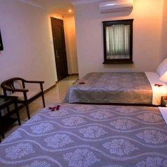 Nice Swan Hotel 2* Стандартный номер с 2 отдельными кроватями фото 4
