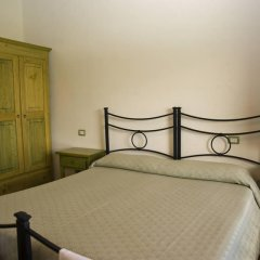 Отель Valle Tezze Каша комната для гостей фото 5