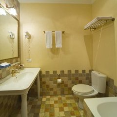 Ambassadori Hotel Tbilisi 5* Стандартный номер с различными типами кроватей фото 4