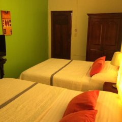 Hotel Casa La Cumbre Стандартный номер фото 27