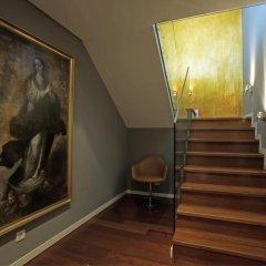 Отель Portuguese Living Chiado Penthouse спа