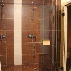 Отель Nevada Apartments Болгария, Пампорово - отзывы, цены и фото номеров - забронировать отель Nevada Apartments онлайн ванная