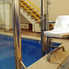 Bellavista Hotel & Spa спа фото 2