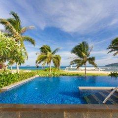 Отель The St. Regis Sanya Yalong Bay Resort – Villas 5* Вилла с различными типами кроватей фото 14
