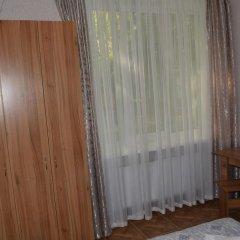 Гостиница Zeleny Kampus удобства в номере