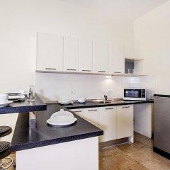 Апартаменты Pratumnak Hill Apartment 2 Bedroom Паттайя в номере