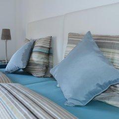 Отель Inn Chiado Стандартный номер с различными типами кроватей