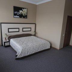 Гостиница Korolevsky Dvor 3* Люкс с различными типами кроватей фото 15