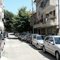 Отель Dom Lidiya Болгария, Поморие - отзывы, цены и фото номеров - забронировать отель Dom Lidiya онлайн парковка