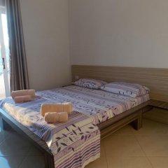 Hotel Edola 3* Стандартный номер с двуспальной кроватью фото 21
