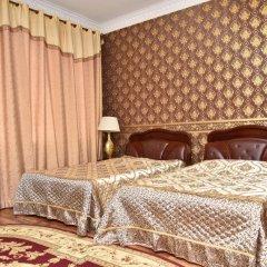 Гостиница Interia Казахстан, Нур-Султан - отзывы, цены и фото номеров - забронировать гостиницу Interia онлайн комната для гостей фото 4