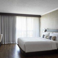 Отель Bethesda Marriott 3* Стандартный номер с различными типами кроватей