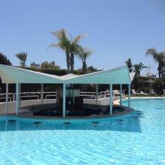 Отель Faros бассейн фото 3