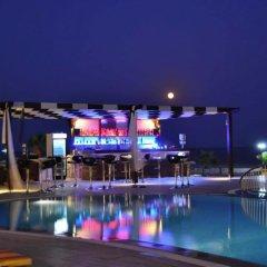 Silvanus Турция, Орен - отзывы, цены и фото номеров - забронировать отель Silvanus онлайн бассейн фото 4