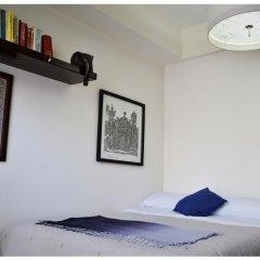 Отель Habitación en Penthouse Colonia del Valle Мексика, Мехико - отзывы, цены и фото номеров - забронировать отель Habitación en Penthouse Colonia del Valle онлайн комната для гостей фото 3