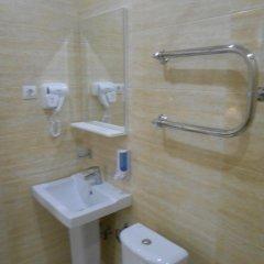 Гостиница Веста ванная