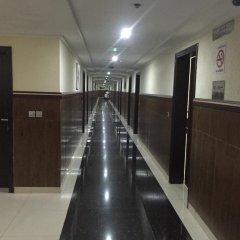 Отель Smana Al Raffa Дубай интерьер отеля фото 2