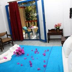 Palm Bay Hotel 2* Стандартный номер с различными типами кроватей фото 2