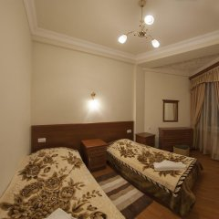 Jermuk Ani Hotel 3* Номер Делюкс с различными типами кроватей фото 2