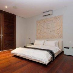 Отель C151 Smart Villas Dreamland 5* Вилла с различными типами кроватей фото 20