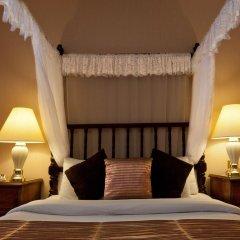 Britannia Hotel - Manchester City Centre 3* Улучшенный люкс с различными типами кроватей фото 2