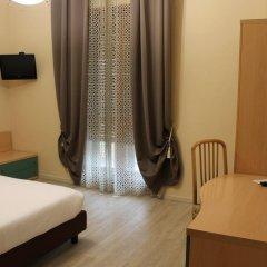 Отель City 3* Стандартный номер с разными типами кроватей фото 4